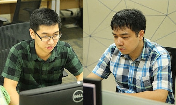 Vietnamese duo among world's top 100 Microsoft security researchers