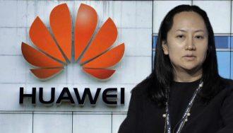 Giám đốc tài chính (CFO) Huawei bị bắt ở Canada