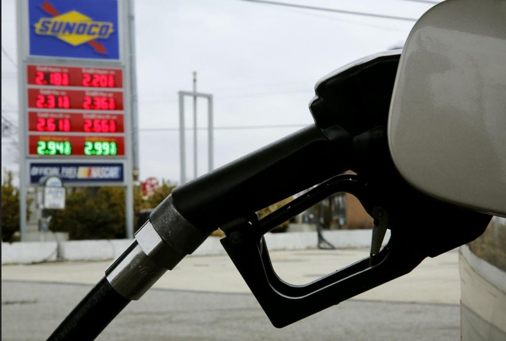 U.S. Appeals Court rules against Sunoco in excise tax case