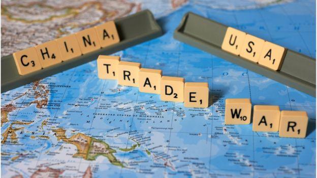 """中国与WTO:美国总统顾问暗示可能""""驱逐""""北京"""