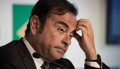 Carlos Ghosn: Renault-Nissan's relentless 'cost killer'