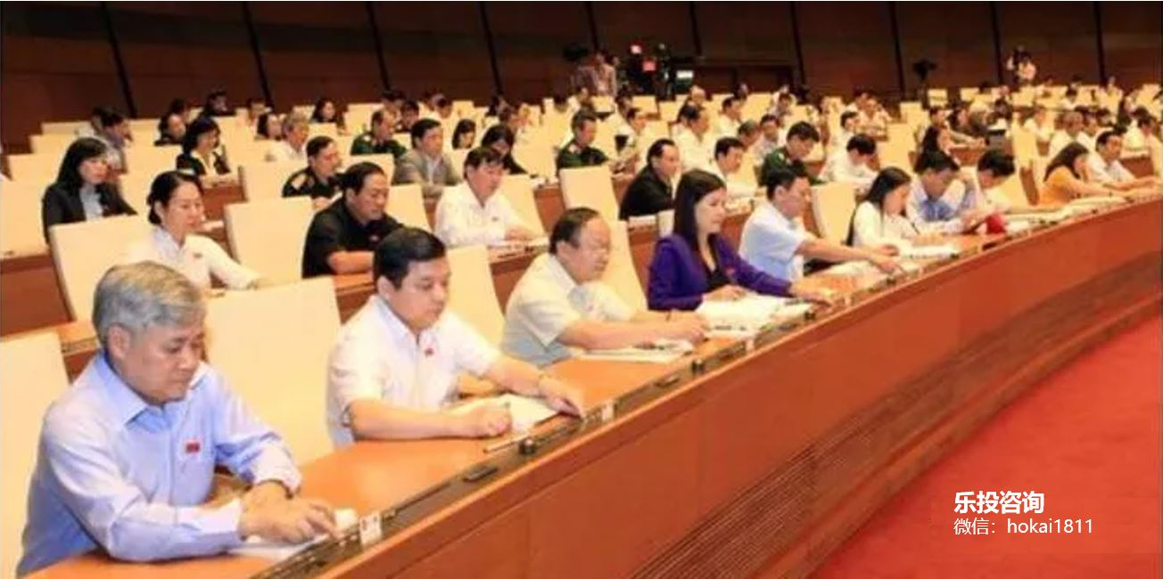 为什么越南是下一个最值得投资的地方